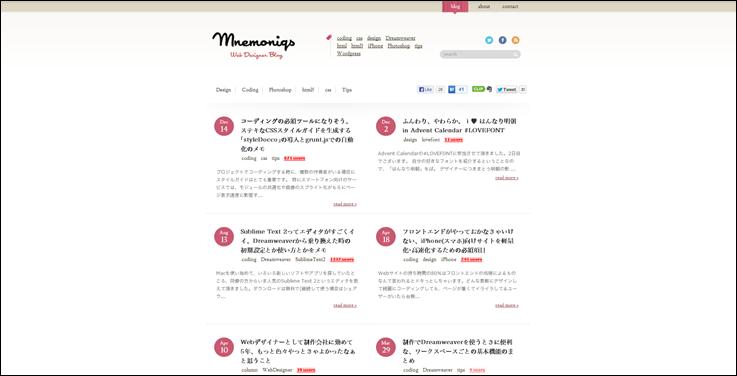 mnemoniqs