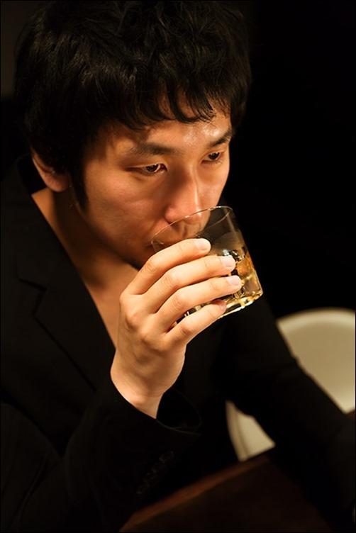 大川さんかっこいいなー