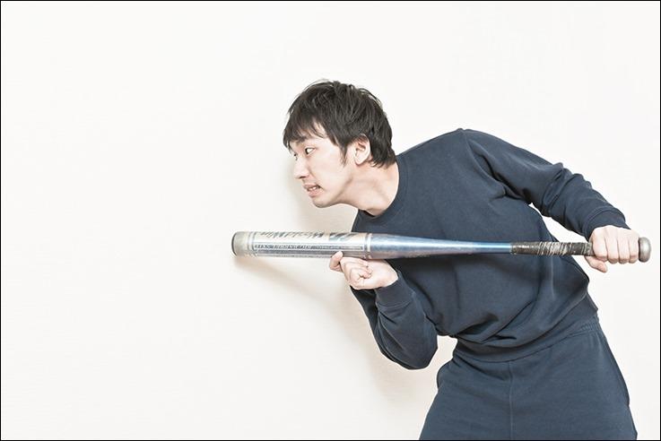 山田さんです。
