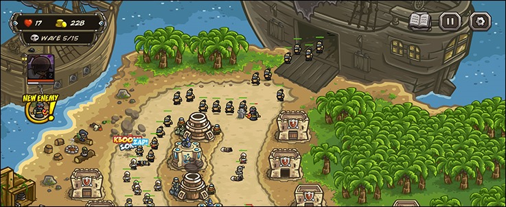 Kingdom Rush FHD